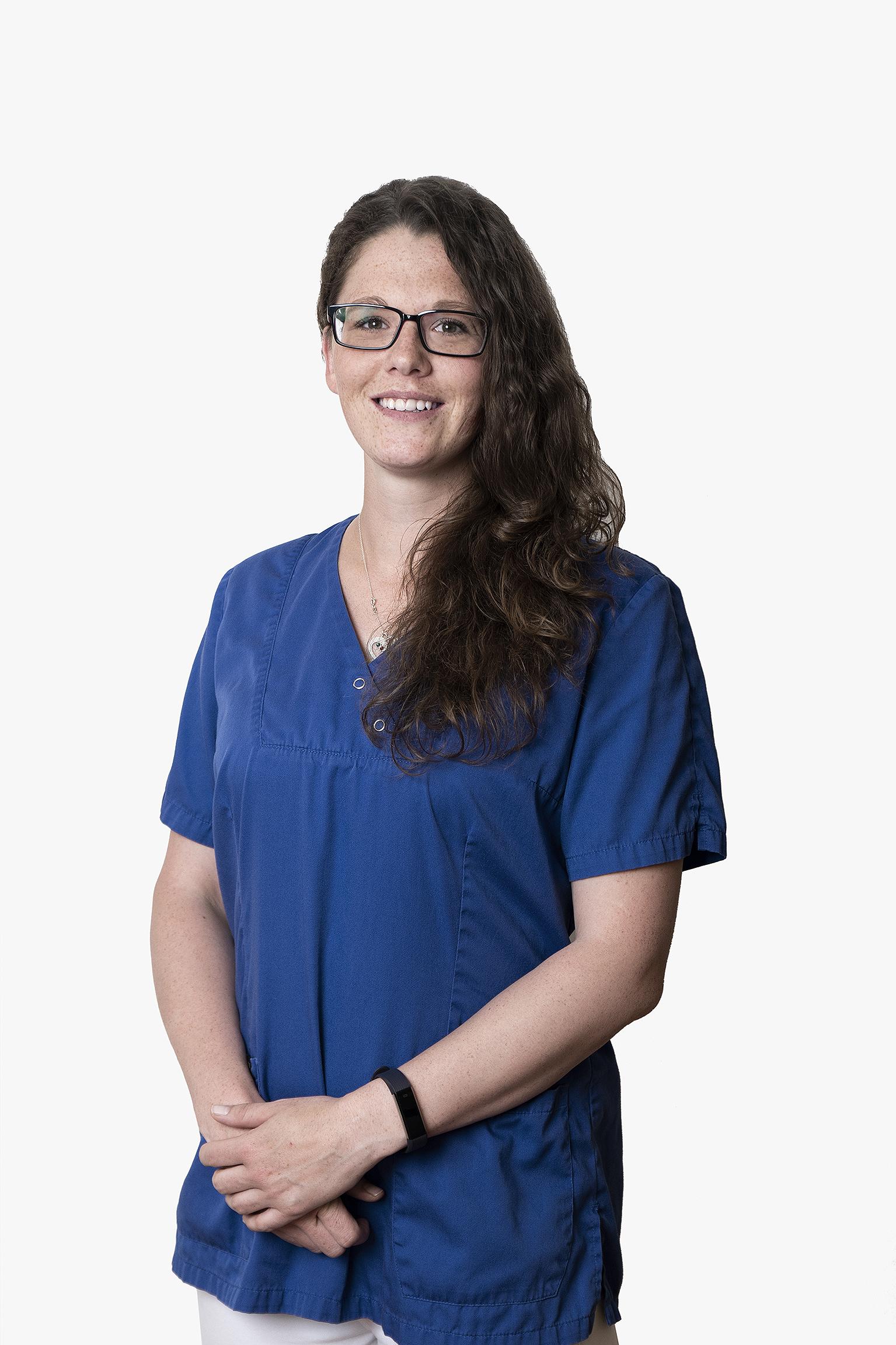 Sarah Forkel